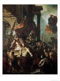 Justice of Trajan  c1840