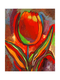 Kandinsky&#39;s Prize Tulip