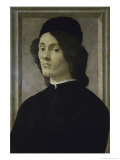 Portrait of a Manlate  15th century