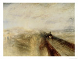 Rain  Steam  and Speed  the Great Western Railway  c1844