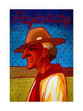 the Argentine Gaucho Pajarito