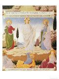 Transfiguration  c1438-1445
