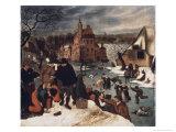 Winter Landscape  no3