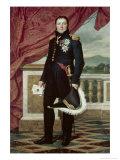 Le Marechal Comte Gerard