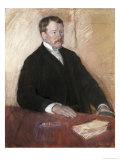Alexander J Cassatt
