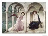 Annunciation  c1438-1445
