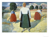 Female Farmers