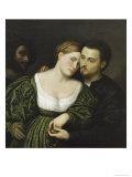 The Venetian Lovers