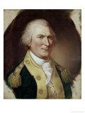 Governor Arthur St Clair