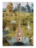 Detail of Garden of Earthly Delights  no2  c1505