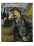 Smoker  c1890-1892