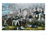 Siege of Vera Cruz  March 1847