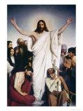 Christ the Comforter