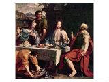 Disciples at Emmaus
