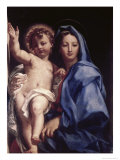 Madonna and Child  no2