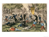 Battle of Bull Run  Virginia  July 21st 1861