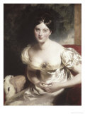 Margaret  Countess of Blessington
