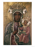 Black Madonna of Czestochowa