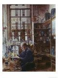 Laboratory of Thos Price