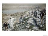 Choosing of Twelve Apostles