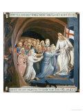 Christ in Limbo  c1438-1445
