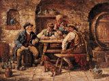 Kartenspieler