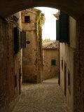Radda in Chianti  Tuscany  Italy
