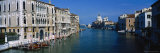 Grand Canal  Santa Maria Della Salute  Venice  IT