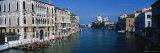 Grand Canal  Santa Maria Della Salute  Venice  IT