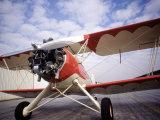 B-1 Plane