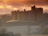 Castle Alnwick  United Kingdom