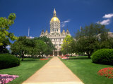 State Capital  Hartford  CT