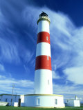 Tarbat Ness Lighthouse  Scotland