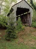 Brannon  Wessner Covered Bridge  OH