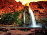 Havasu Falls  AZ