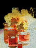 Laboratory Glassware Designs