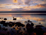 Loch Ness at Dawn