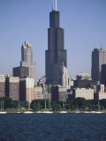 Sears Tower  Chicago  IL