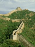 Great Wall of China  Beijing  China