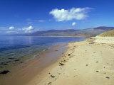 Beach at Lothbeg  Scotland