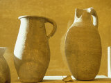 Pottery from the Time of Christ  Israel