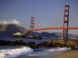 Golden Gate Bridge  CA