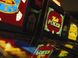 Video Gambling Machines at Casino  NV