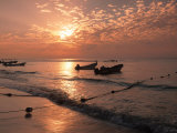 Playa Del Carmen Beach  Yucatan  Mexico