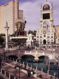 The Venetian Casino  Las Vegas  NV