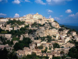 Gordes  Provence  FR