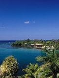 Anthonys Key Resort  Roatan  Honduras