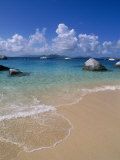 The Baths  Virgin Gorda  British Virgin Islands
