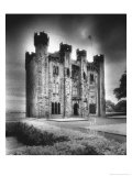 Hylton Castle  Tyne and Wear  England