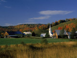 Country Village  East Corinth  VT